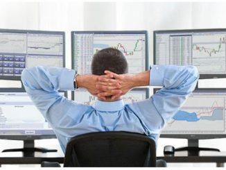 Lavoro del trader