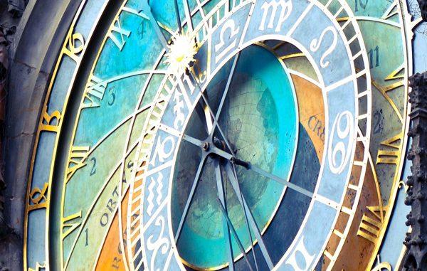 Astrologia finanziaria